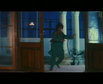 Chuttiya runs home