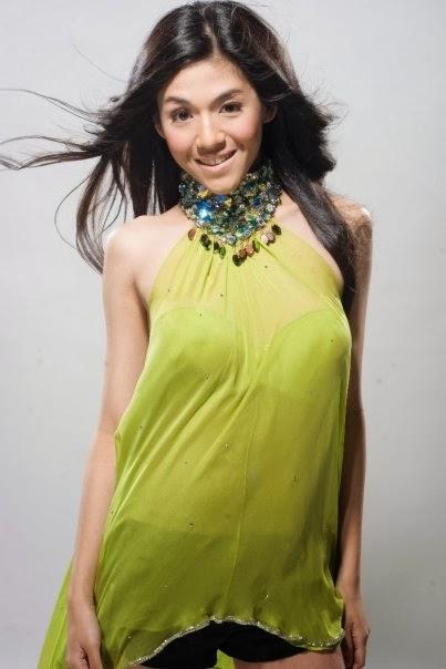 35 Foto dan Profil Lengkap Putri Una Astari (DJ Una)