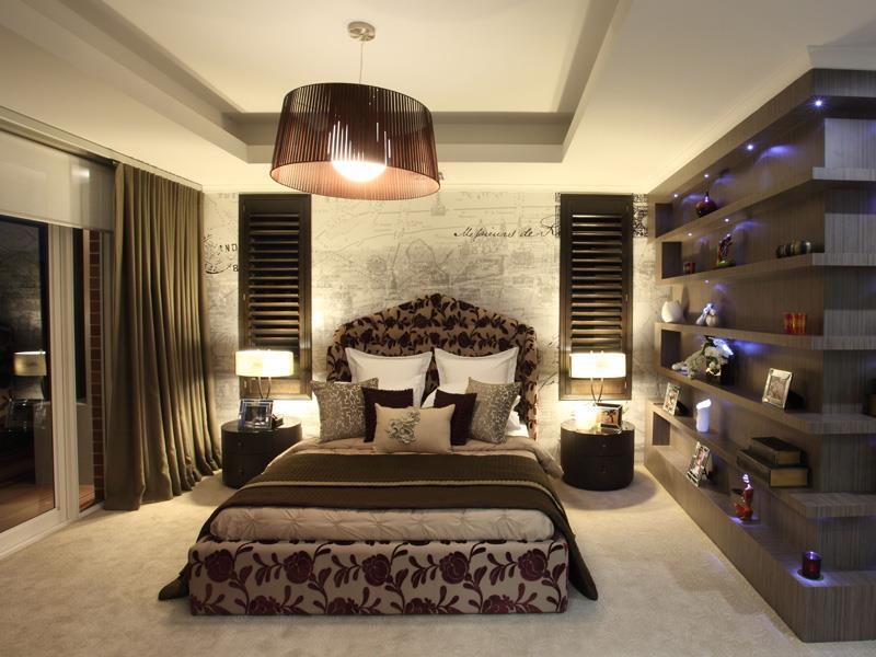 Metricon Homes Interior Design