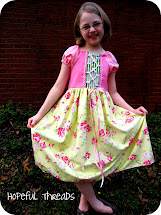 Little Princess Dress Patterns
