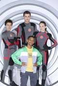 Lab Rats S04E13 One of Us