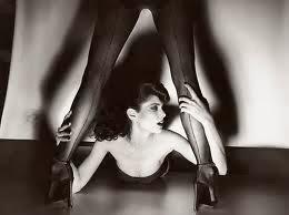 NARS y el fotógrafo de moda Guy Bourdin