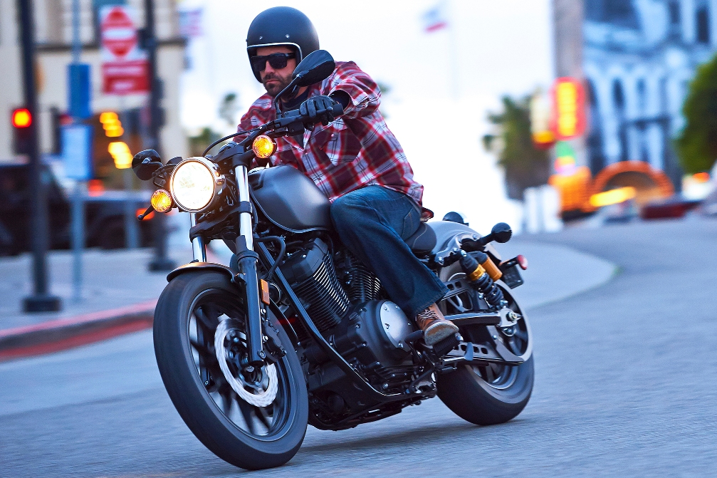 2014 Yamaha Bolt And Bolt R Spec Cruisers Unveiled Specifications Amp Pictures Shiftnburn