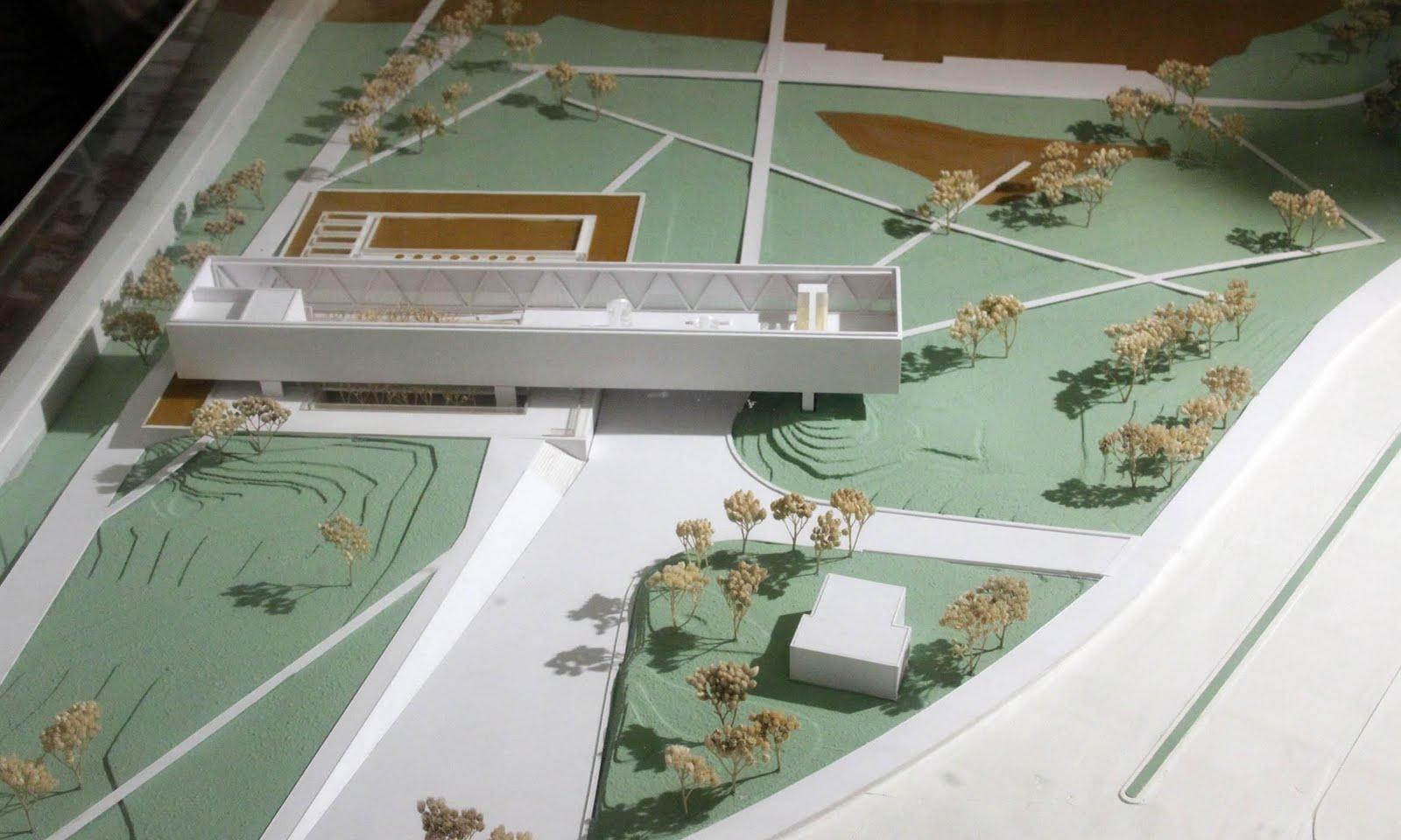 Proyecto acuario de rosario taringa for Arquitectura rosario