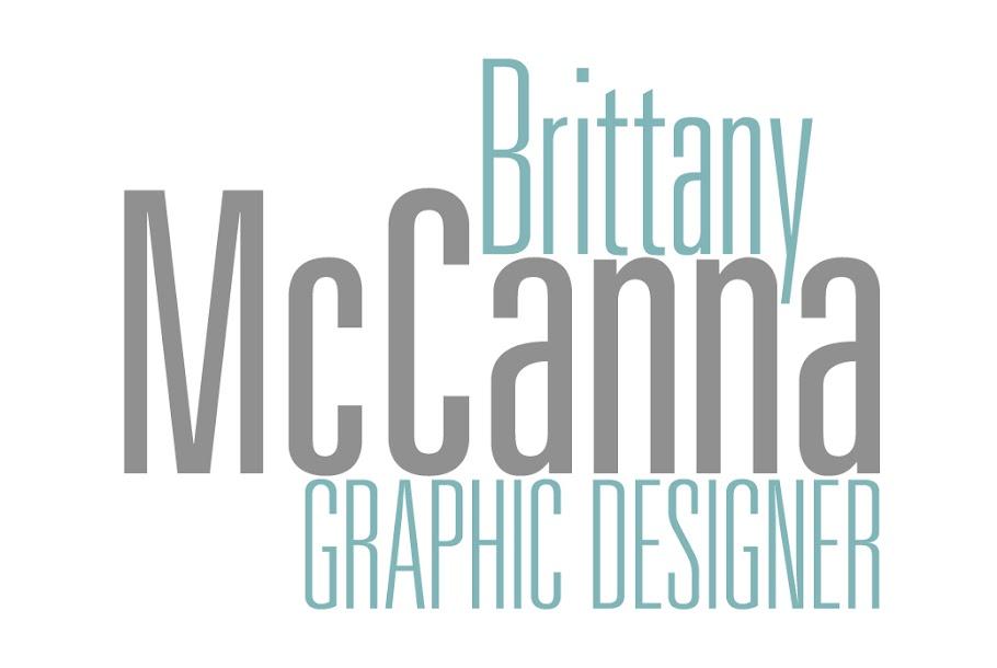 Brittany-McCanna Graphic Designer