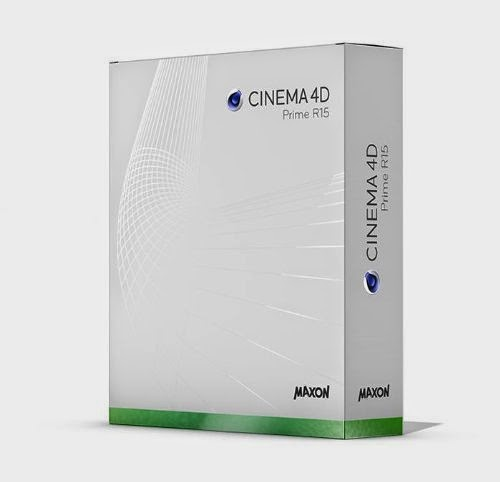 Cinema 4d Image
