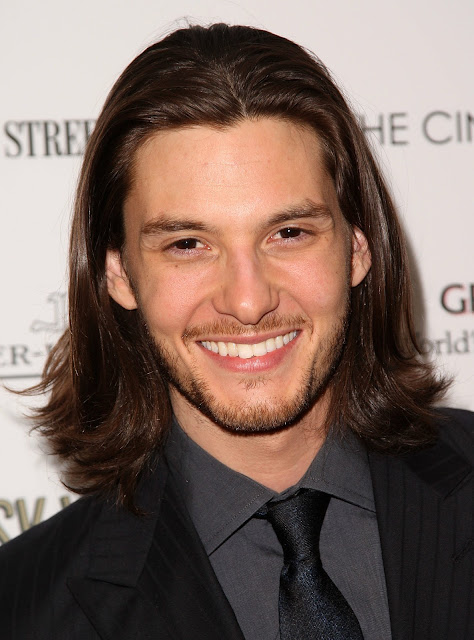 Best Mens Long Hairstyles 2013 | The Haircuts