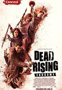 Xác Sống Nỗi Loạn 2: Trò Chơi Kết Thúc - Dead Rising: Endgame