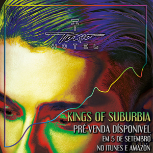 "Álbum ""Kings Of Suburbia"""