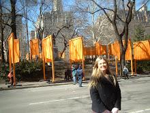 New York (Nanny), 2005