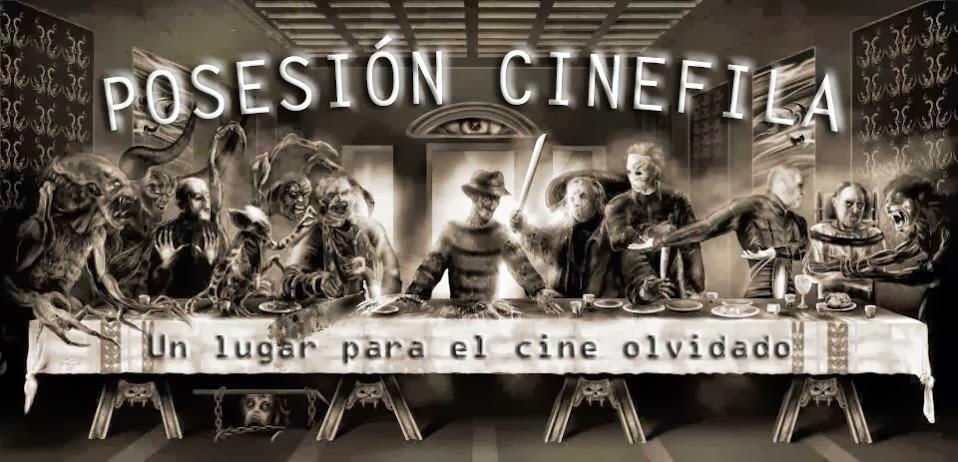 Posesión Cinefila