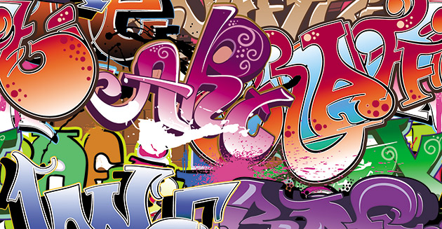 20 Free Graffiti Fonts