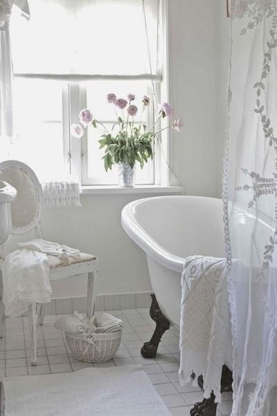 moois en liefs: Badkamers