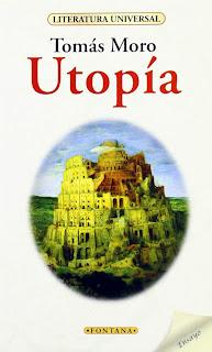 Tomas Moro - Utopia - Frases de motivacion