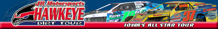 WEBCAST: IMCA Super Nat'ls - Text Info