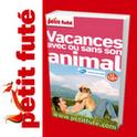 Télécharger l'application Petit Futé Partir avec son animal