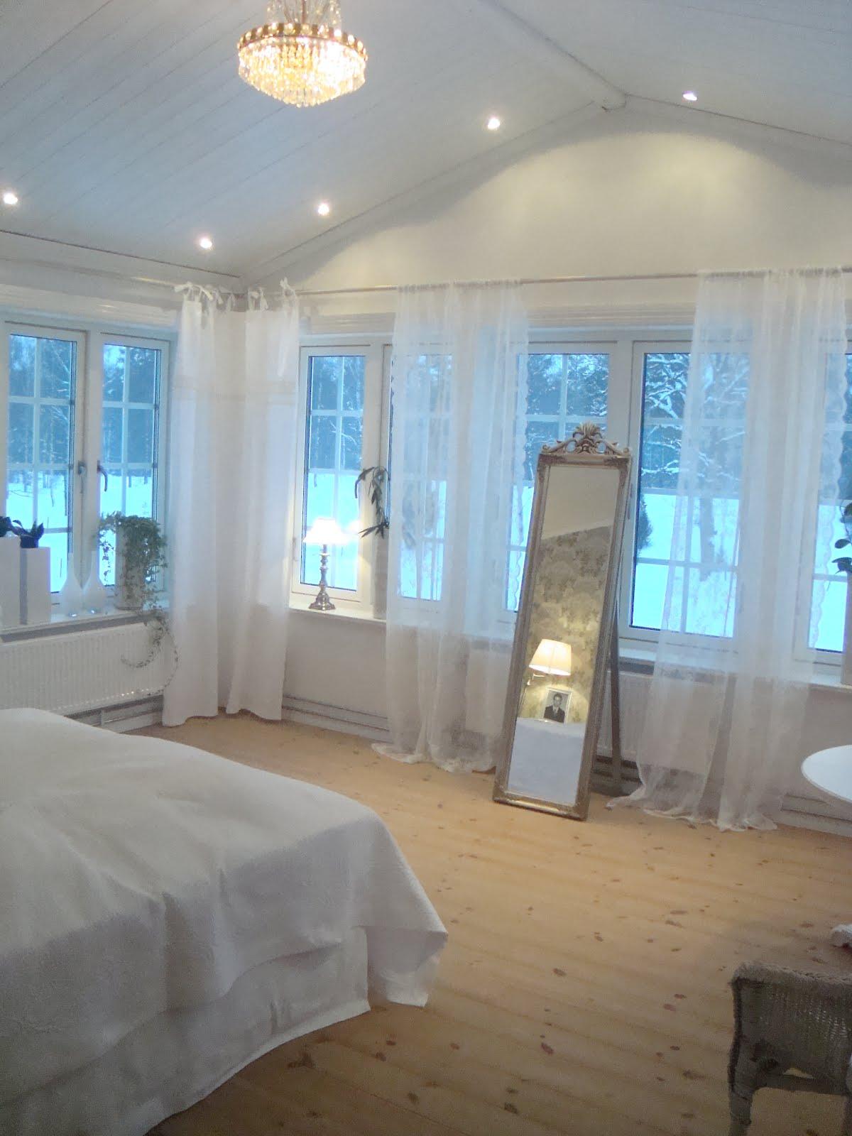 Claras hem pÅ byvÄgen : som ett nytt rum...