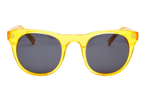Statement Sunglasses Trends Scandinavian styles