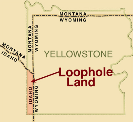 Loophole land—where crimes can't be prosecuted. Really.