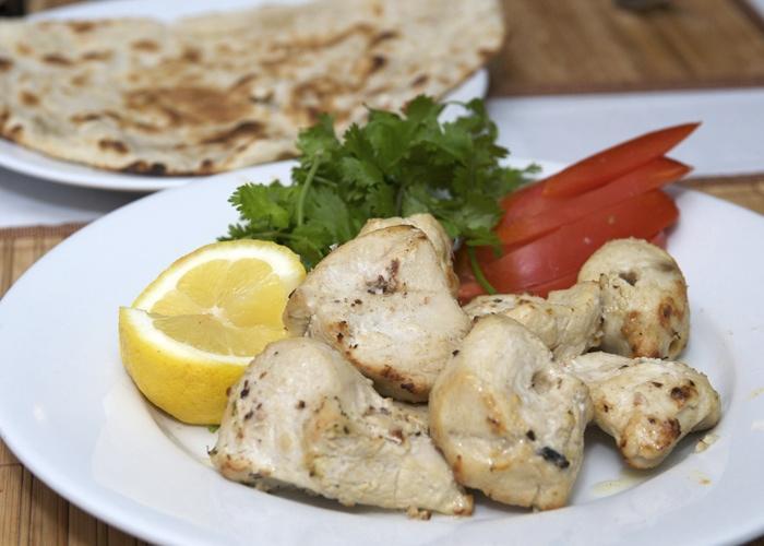 indian chicken kebab recipe sanjeev kapoor