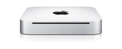 Mac mini(2011)で行こう