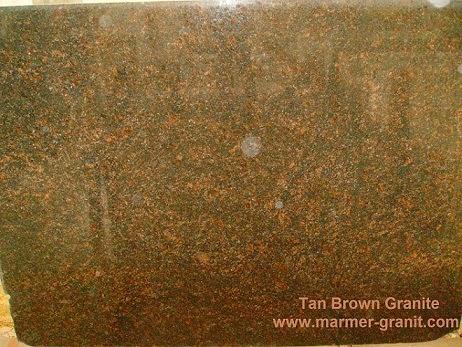 Jual Granit Tan Brown Di Jakarta