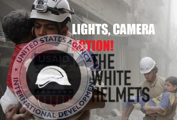 Syria – Attack on Aid Convoy Kills Twenty, Destroys Aid – and Obliterates US War Crimes?