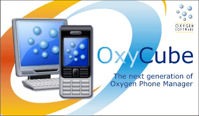 download Oxygen Phone Manager II Nokia, Samsung and Mobiado phones