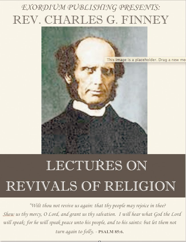 principles of holiness charles g finney pdf