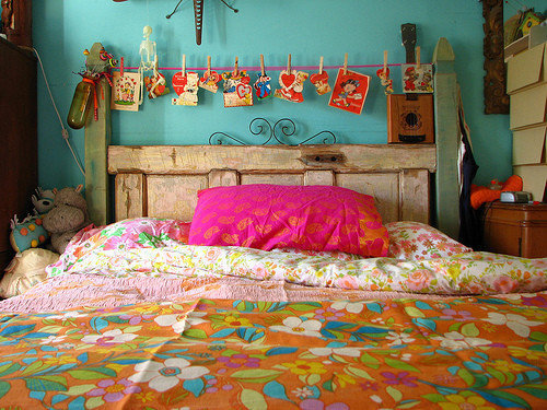 Ideas For Bedrooms Bohemian Bedroom Design Bright