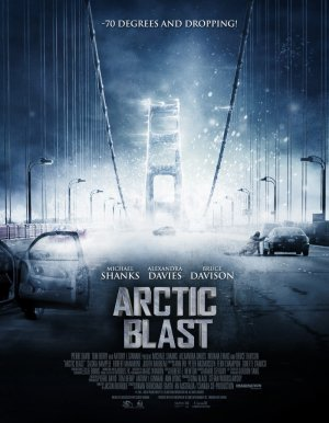 Artic Blast + Legenda