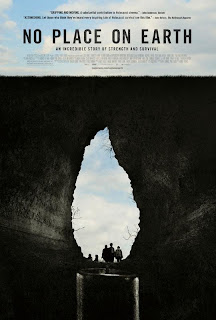 Ver online: No Place On Earth (2012)