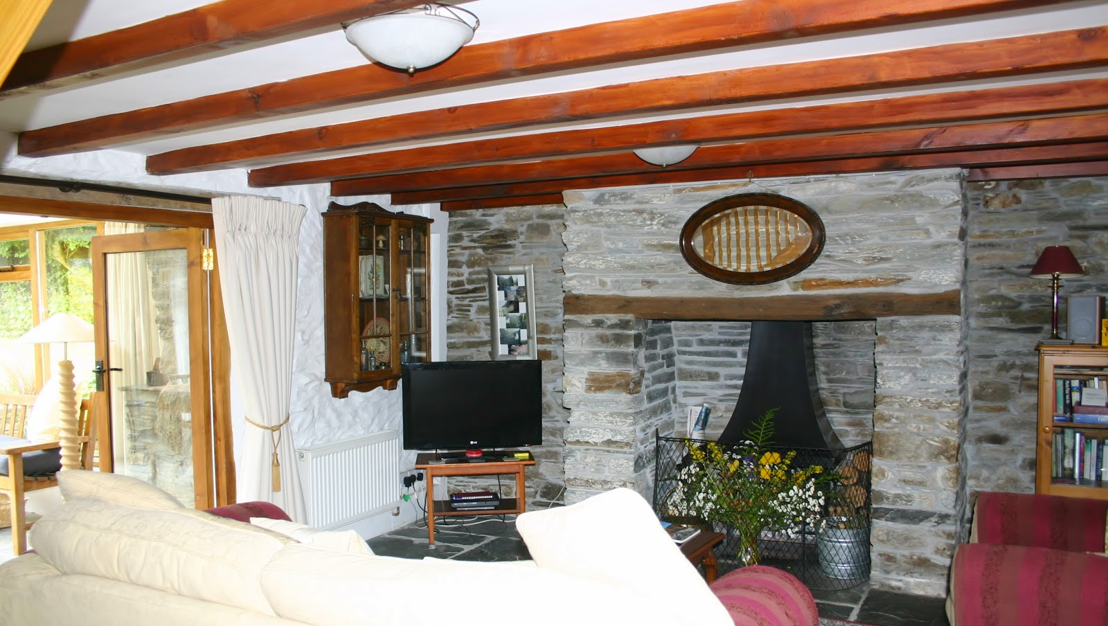 cornwall romantic cottage for couples