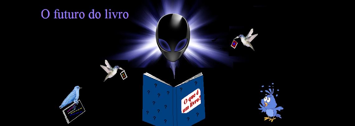 Futuro do livro