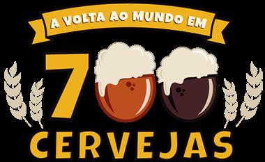 A volta ao mundo em 700 cervejas