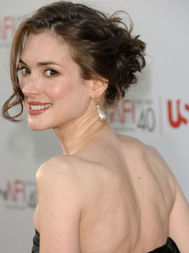 winona ryder wallpaper. Full Name : Winona Laura