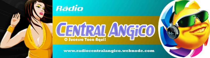 Rádio Central Angico - Ba
