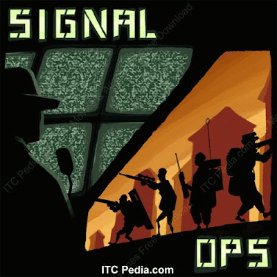 signal ops game
