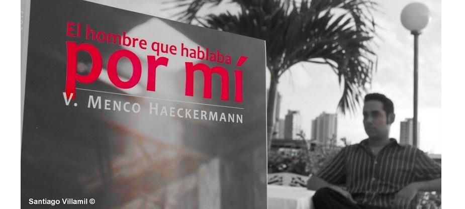 V. Menco Haeckermann | Artículos