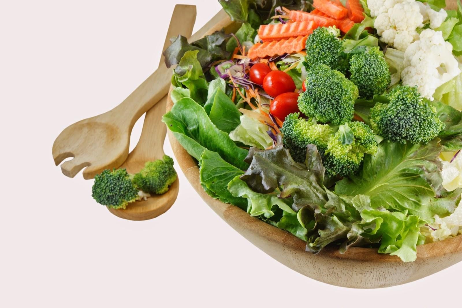 الطعام الصحى يزيد طاقة جسمك