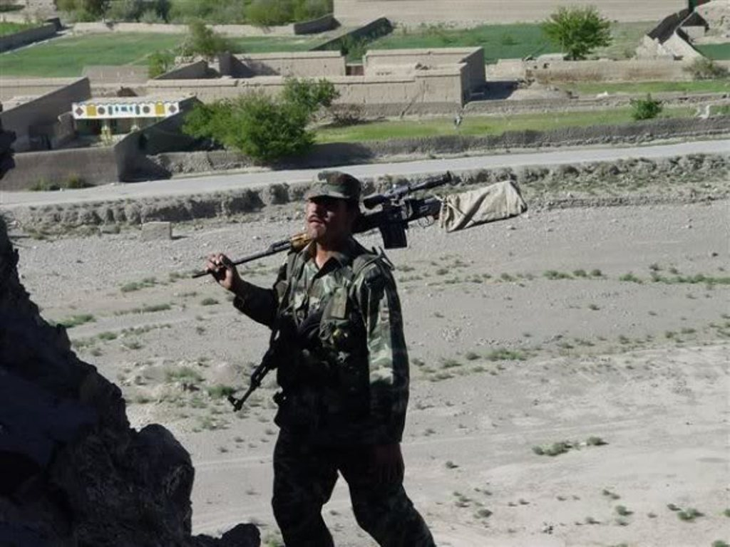 Pakistan Army Integrating Snipers In Its Units