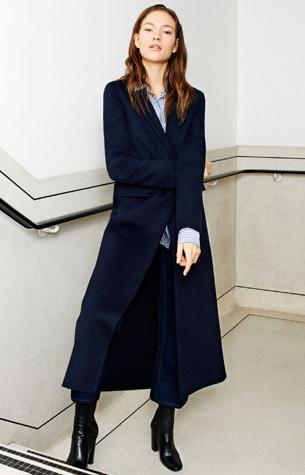 Abrigos de tendencia Zara mujer