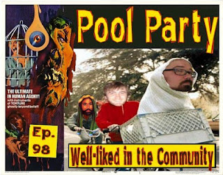Ep. 98: Well-liked in the Community