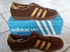 VTG Adidas City