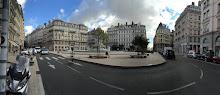 Lyon, September