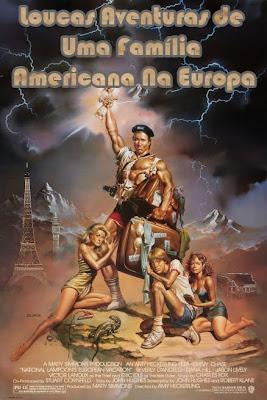 Baixar Torrent Loucas Aventuras de Uma Família Americana Na Europa Download Grátis