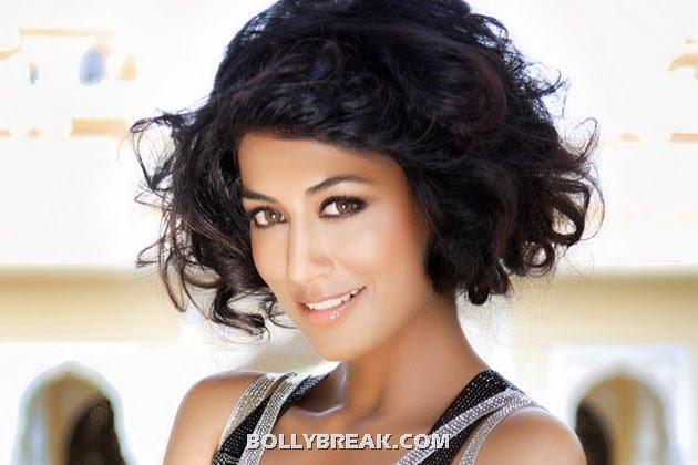 , Bollywood Natural Looking Actresses Sonakshi, Anushka Or Chitranghada?
