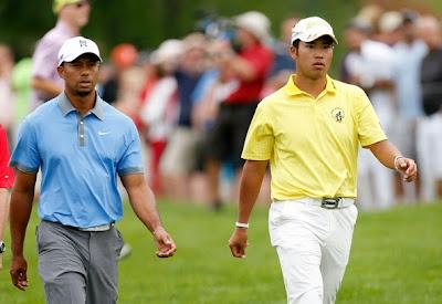 The Players Championship 2015: Tiger Woods, Phil Mickelson chasing Hideki Matsuyama