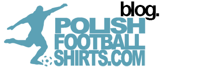 Polish Football Shirts