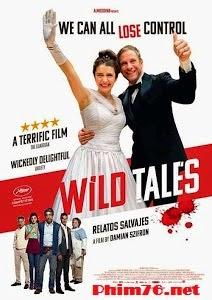 Sự Tích Hoang Dã - Wild Tales